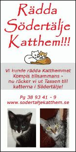 Sdertlje Katthem